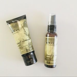 Other - New! Wen Conditioner & Replenishing Treatment